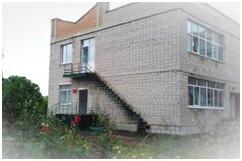 ГКУ НО «Управление социальной защиты населения Вознесенского района»